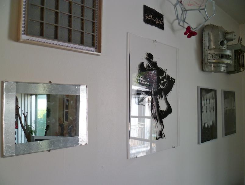 sculpture confiée 841 ; photographie Alain BIet